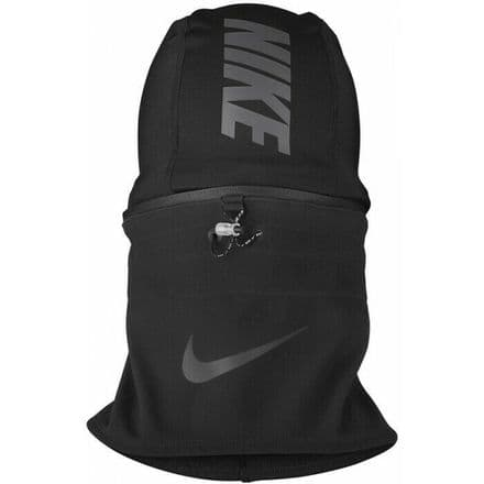 Nike Convertible Hood Black/Black/Anthracite
